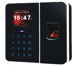 Office Use Waterproof Biometrics Fingerprint Access Control Keypad Reader With Backlight Led Touch Exit Button Dependable Performance Access Control Accessories